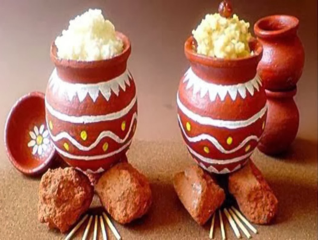 pongal festival and recipes subbus kitchen