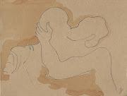 Dibujos Amor de Película. Primer Encuentro de Dibujo
