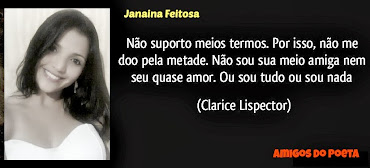 Janaina Feitosa