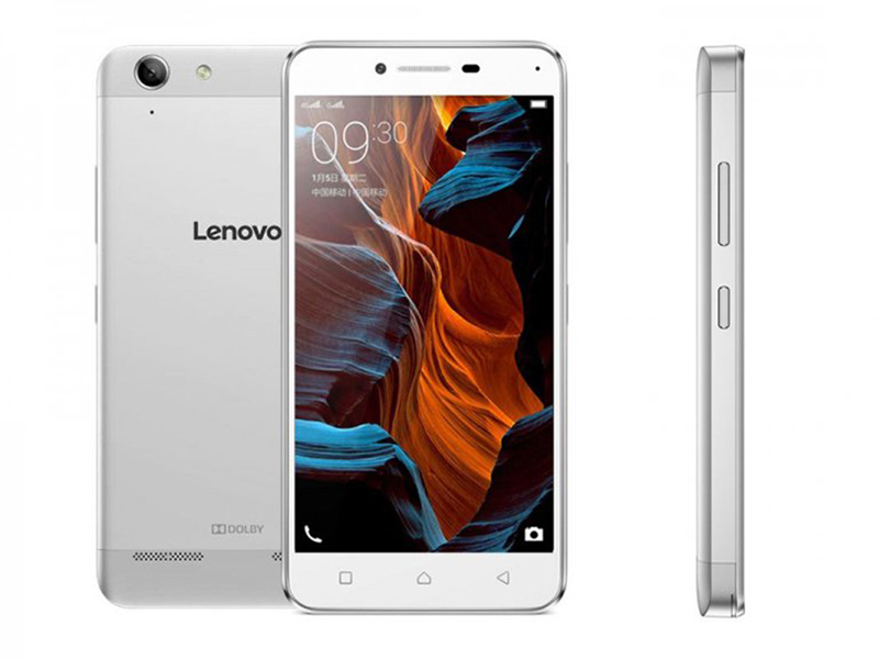 Lenovo Lemon 3 announced!