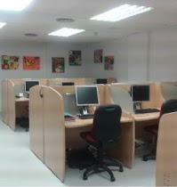 Sede e instalaciones:
