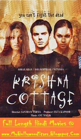 Krishna Cottage Story