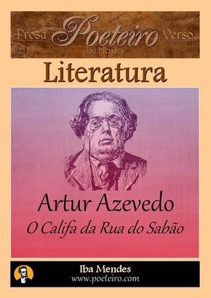 O Califa da Rua do Sabão, de  Artur Azevedo gratis em pdf