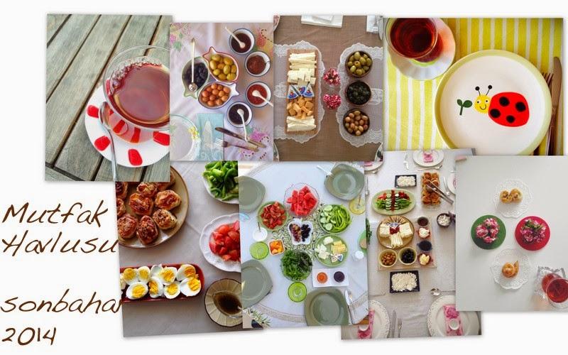 Mutfak Havlusu