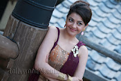 Kajal Agarwal Photos from Jilla Movie-thumbnail-6
