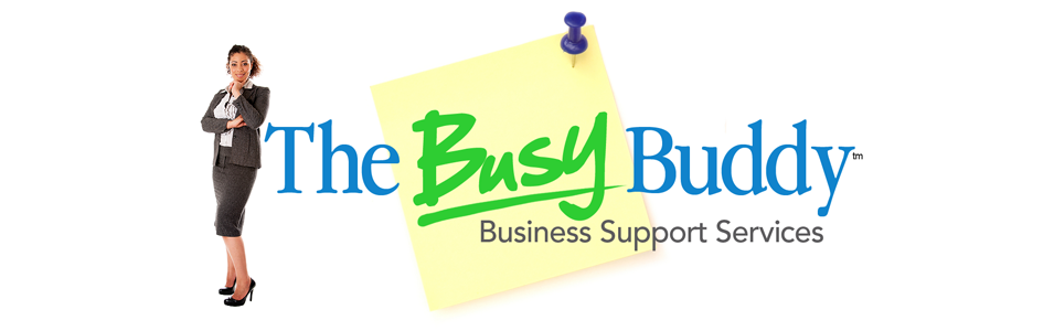 The Busy Buddy