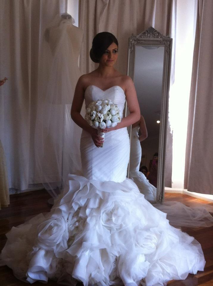 Stunning And Stylish Wedding Dresses Fashenista