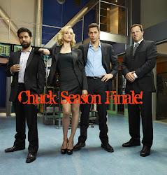 Chuck Season Finale - 5x12 e 5x13