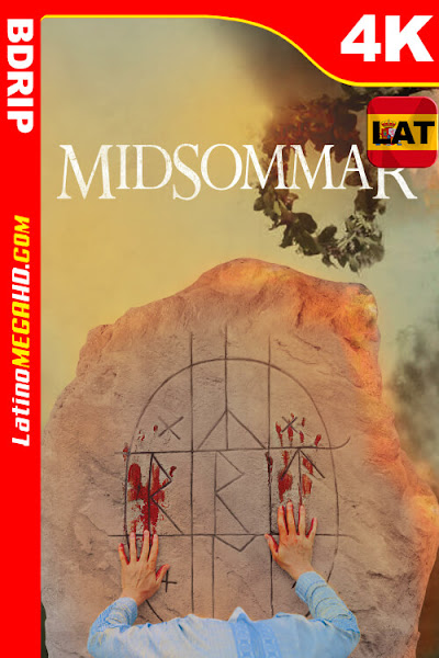 Midsommar: El Terror no Espera la Noche (2019) Latino HDR Ultra HD BDRip 2160P ()