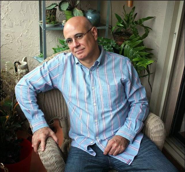 Antonio Orlando Rodríguez - Ampliar imagen