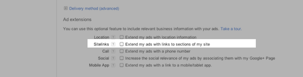 Google Adwords Ad campaigns