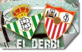 Hasil Pertandingan Real Betis Vs Sevilla 13 April 2013