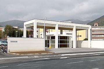 Ospedale di Alzano Lombardo
