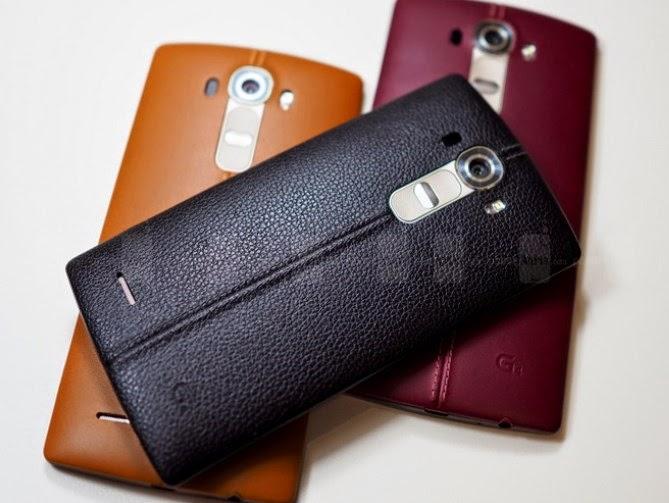 LG Targetkan Penjualan G4 Sebanyak 12 Juta Unit