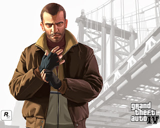 GTA 4: Free Download PC Game Full Version + Crack