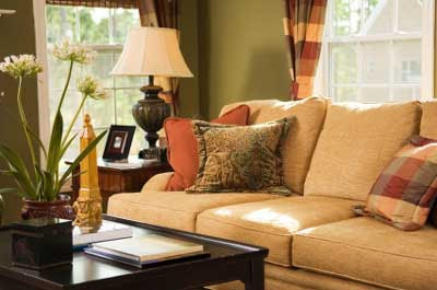 cheap home decorating ideas 1 Home Decorating Ideas