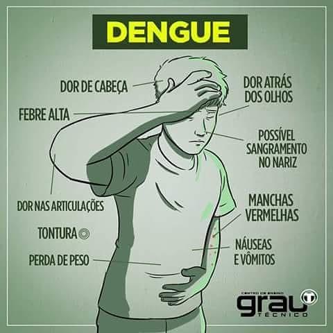 Cuide da sua saúde !
