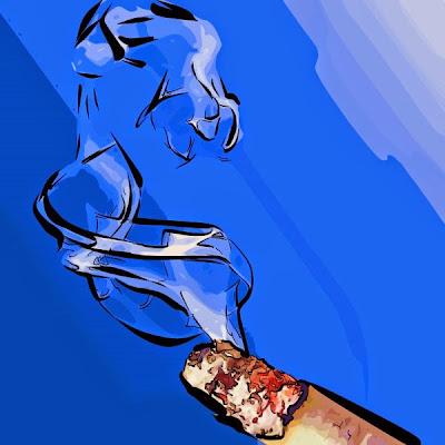 L'última cigarreta (Clara de Jaume)