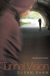 Tunnel New YA Book Releases: August 16, 2011