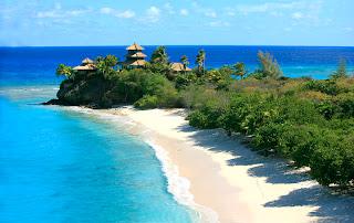 Visitindonesia; Virgin Beach, A Beach Alongside Many Alias Names Inwards Bali