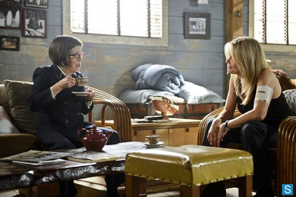 NCIS: Los Angeles 4x22 Promotional Photos - Raven & The Swans
