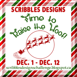 Scribbles Designs Raise the Hoof Event!