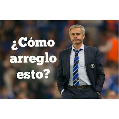 Memes Mourinho