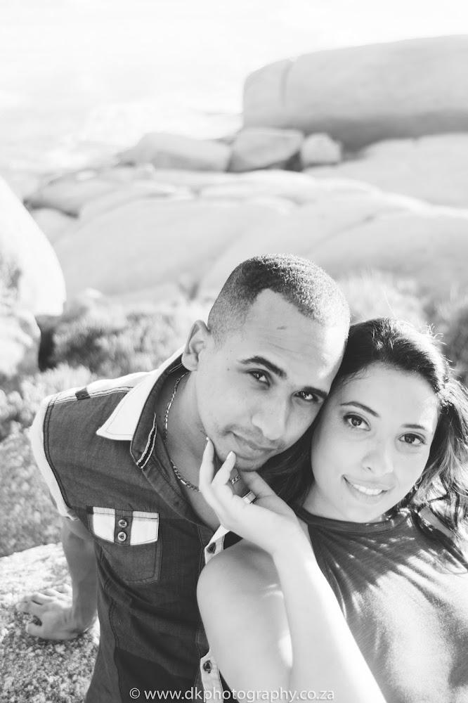 DK Photography CCD_1863 Preview ~ Melissa & Garth's Engagement Shoot in Suikerbossie Forest & Llandudno Beach  Cape Town Wedding photographer