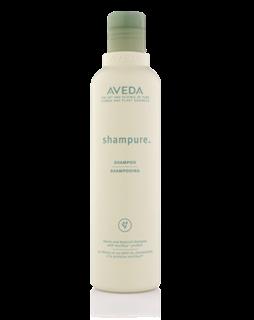 Aveda, Aveda Shampure, Aveda Shampure shampoo, Aveda shampoo, shampoo, hair, hair products