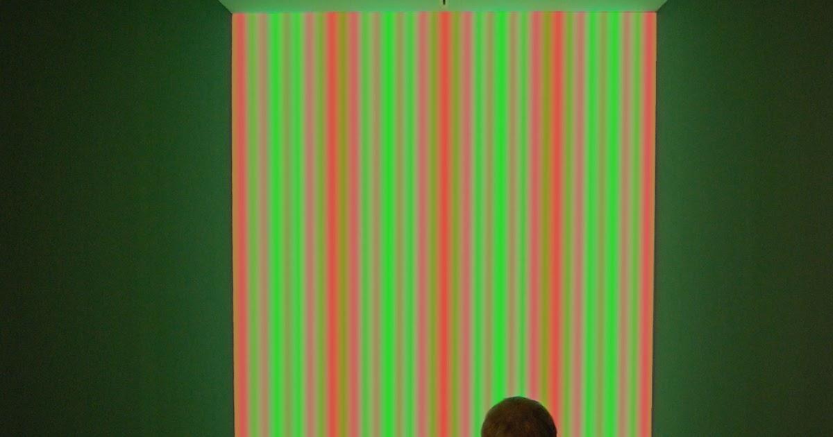 Il grande vetro la responsabilit dello sguardo for Minimal art artisti