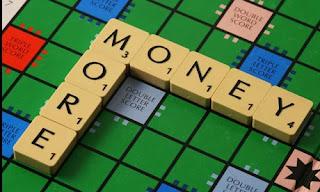 Money, Argent, Dinheiro