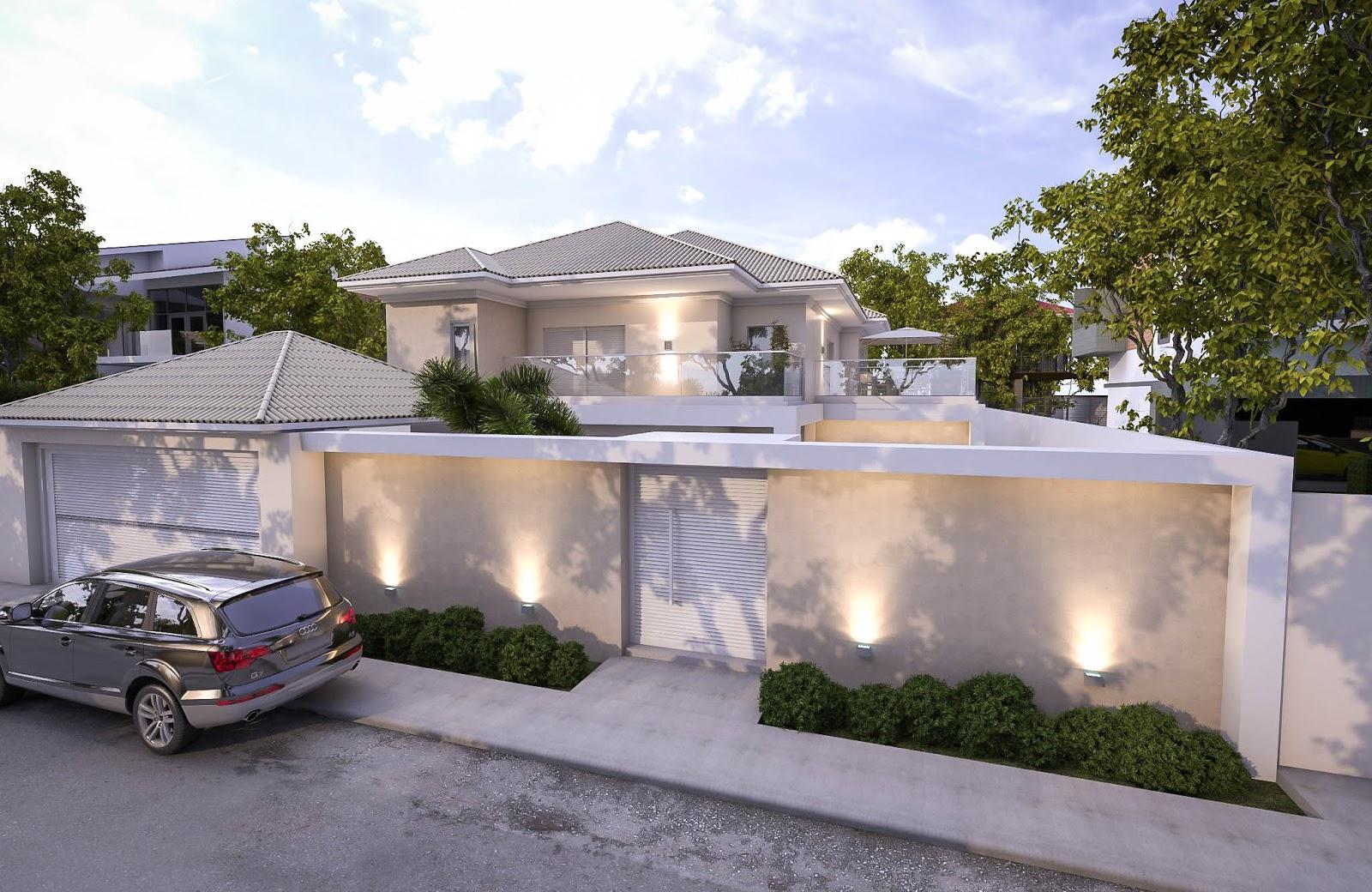 Arquitecto mondlane joaquim residencia t4 benfica luanda for Arquitecto t4