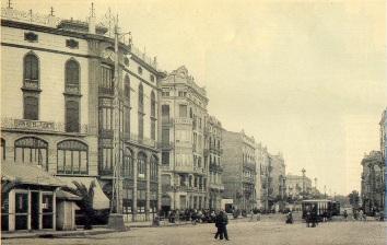 Zona del mar timo - Hotel avenida del puerto valencia ...