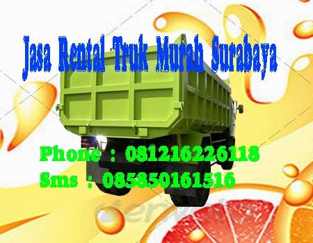 Jasa Rental Truk Trailer Surabaya-Majalengka