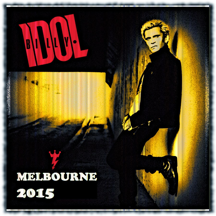 billy idol la woman single William michael albert broad, known professionally as billy idol, was born in middlesex, england on november 30, 1955 in 1975, he went to sussex university .