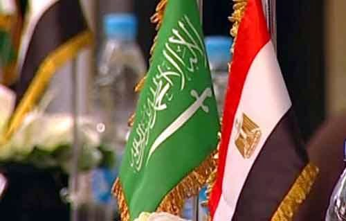 SITREP - EGYPT AND SAUDI ARABIA