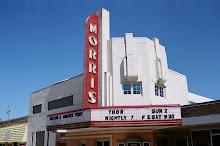 Morris Theater - morris mn