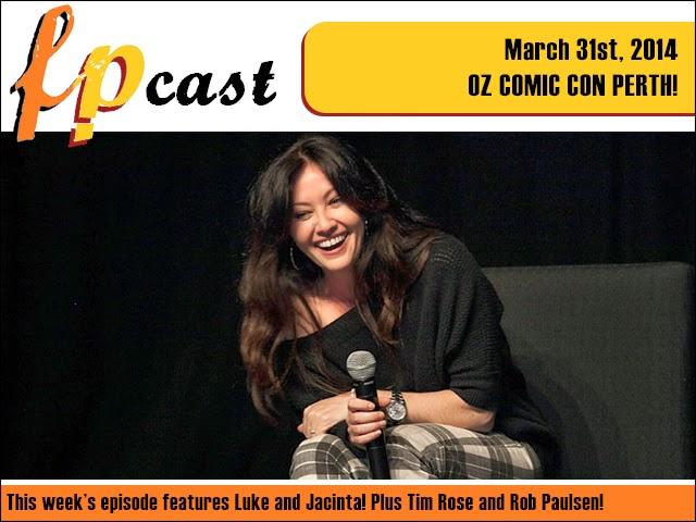 Comic con dates in Perth