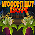 Wooden Hut Escape