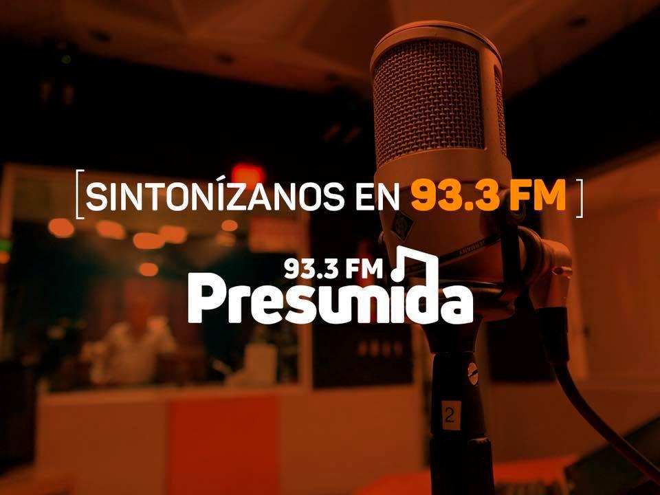 Noticiero primera emisión a las 7:15 am y segunda emisión 7 pm de Lunes a Viernes