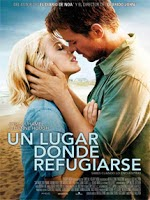 Ver Película Un lugar donde refugiarse (2013) Online