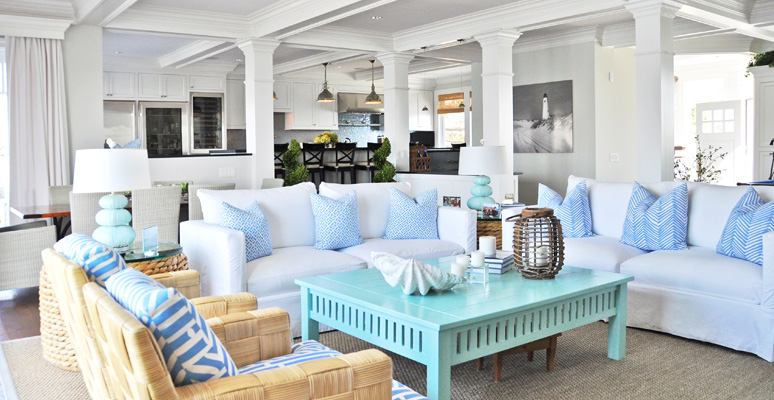 Guest Blogger Liz From Shorely Chic House Of Turquoise