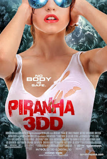 Piranha 2 Stream kostenlos anschauen