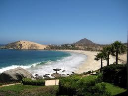 Playa Blanca ideal para las vacaciones