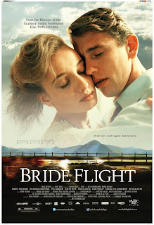 "Review | ""Bride Flight"""
