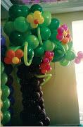 Curso de balão (balãƒo )