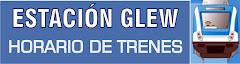Estación Glew - Horarios de trenes - vigentes desde el 11 de marzo de 2017
