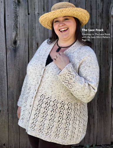 Knitting Patterns For Plus Size Sweaters : How to become a Professional Knitter - Robin Hunter ...