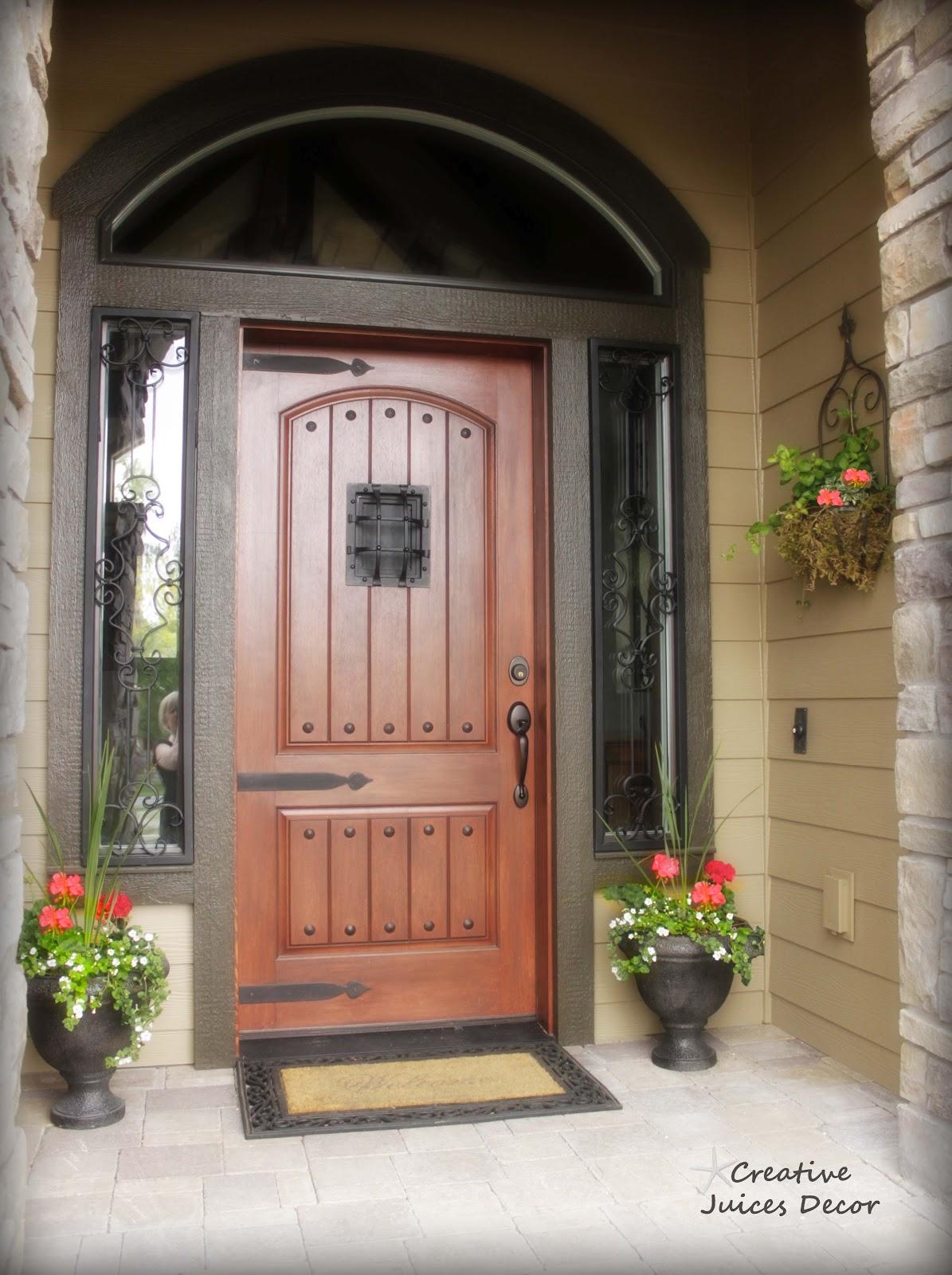 Door Clavos Amp Escon Doors Arr662sc Pre Hung Entrada Knotty