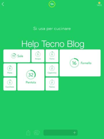 tutte le soluzioni di 94% livelli da 12 a 15 - help tecno blog